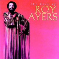 Cover of the track The Best of Roy Ayers (The Best of Roy Ayers: Love Fantasy)