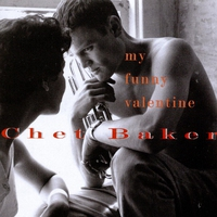 Cover of the track My Funny Valentine