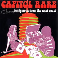 Couverture du titre Capitol Rare, Vol. 2