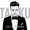 Couverture du titre Suit & Tie (Ta-ku Remix)