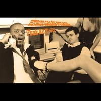 Couverture du titre Funk All Y'all