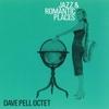 Couverture de l'album Jazz & Romantic Places