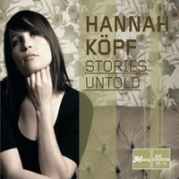 Cover of the track Stories Untold