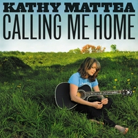 Cover of the track Calling Me Home