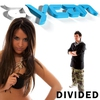 Cover of the track Divided