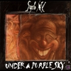 Couverture de l'album Under a Purpel Sky