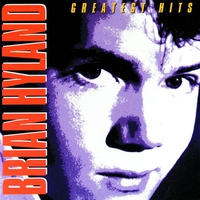 Cover of the track Brian Hyland: Greatest Hits