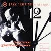 Couverture de l'album Jazz 'Round Midnight: Oscar Peterson