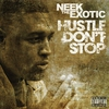 Cover of the album Hustle Don't Stop
