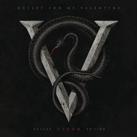 Cover of the track Venom (Deluxe Edition)