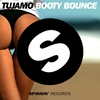 Couverture de l'album Booty Bounce - Single