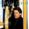 "Cover of the track ""FACE A FACE LIVE"" FRANCIS CABREL (2008)"