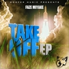 Couverture de l'album Take Off EP