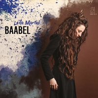 Cover of the track Baabel
