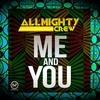 Couverture du titre Me and You