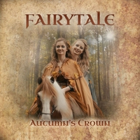 Cover of the track Autumn's Crown - Single