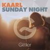 Couverture de l'album Sunday Night - Single