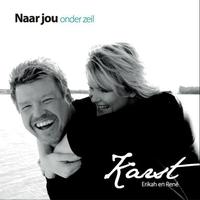 Cover of the track Naar Jou (Onder Zeil) - Single