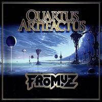 Cover of the track Quartus Artifactus