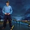Couverture de l'album Back-N-Better