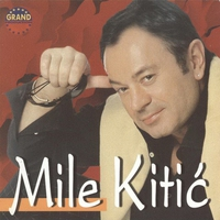 Cover of the track Mile Kitic