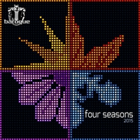 Cover of the track Baroque Four Seasons 2015