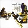 Couverture de l'album Just Three