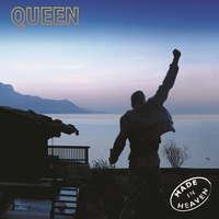 Couverture du titre Made In Heaven (Deluxe Edition)
