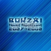 Couverture de l'album Bonzai Trance Progressive 2007-2008