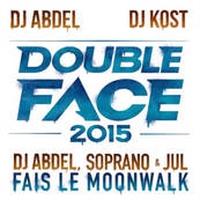 Cover of the track Fais Le Moonwalk