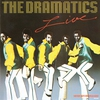 Cover of the album The Dramatics Live (Live)