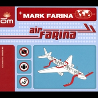 Cover of the track Air Farina