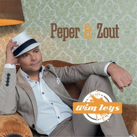 Cover of the track Peper & Zout
