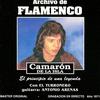 Couverture de l'album Archivo de Flamenco Vol.10 (Camarón de la Isla Con el Turronero)