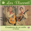 Cover of the album Los Visconti - Creadores de un estilo