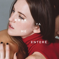 Cover of the track Ya Me Enteré - Single