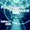 Couverture de l'album Progressive Psytrance: Edition 2010