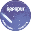 Cover of the album Arpadys - EP