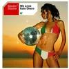 Cover of the album We Love Italo Disco