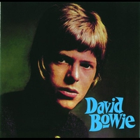 Cover of the track David Bowie