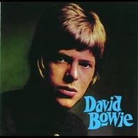 Couverture du titre David Bowie
