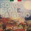 Cover of the album Songs from Sanremo - The Best of the Fest