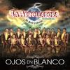 Couverture de l'album Ojos en Blanco
