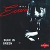 Couverture de l'album Blue In Green (Live)