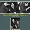Cover of the album The German Song / Marek Weber & His Orchestra / Recordings 1928 - 1937