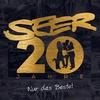 Cover of the album 20 Jahre - Nur das Beste!
