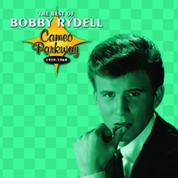 Couverture du titre Cameo Parkway: The Best of Bobby Rydell, 1959-1964