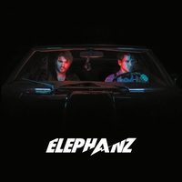 Cover of the track Elephanz