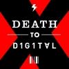 Couverture de l'album Death to Digital X