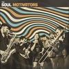 Couverture de l'album The Soul Motivators - EP